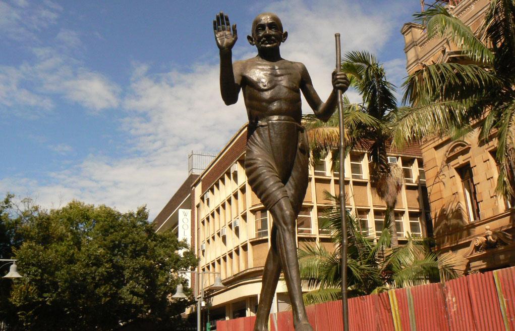 Pietermaritzburg Gandhi Memorial Committee